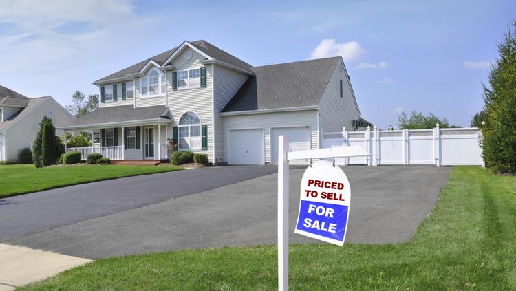 Signs pointing to a weakening housing market continue to mount, despite (and because of) prices that continue to rise.