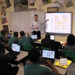 Syniverse promotes technology education