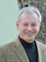 Lawyer and author Doug Ell