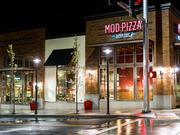Seattle-based MOD Pizza will open its first Phoenix-area store next month in Gilbert.