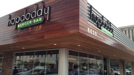 Hopdoddy Burger Bar Sets Opening Date For Addison Location