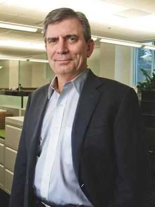 Veracode CEO Bob Brennan says the company is well on its way to an IPO.