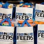 Food Lion to donate 500 million meals as part of hunger campaign