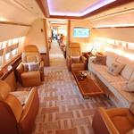 What do billionaires need when they travel? Airbus report reveals some interesting demands