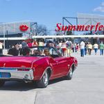 Summerfest paints Milwaukee red in new ad campaign