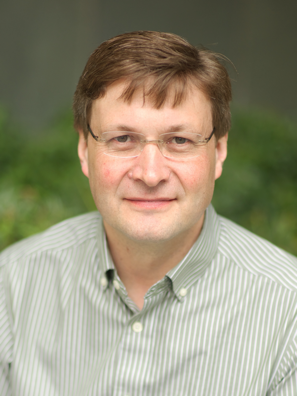 John Launchbury will oversee several critical DARPA initiatives.