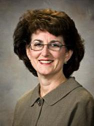 Dianne Shugrue is the CEO of Glens Falls Hospital.