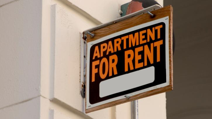 Two reports released this week seem to indicate that rents in Denver appear to be falling.