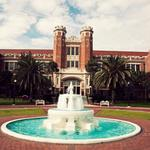 Academics join Thrasher in pursuit of FSU presidency