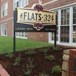 Flats 324 expansion expected to be at capacity before opening