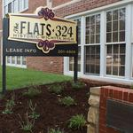 Flats 324 expansion complete