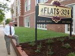 Flats 324 to expand with 60-unit ground-up project