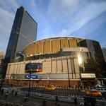 Madison Square Garden Co. to split into two companies, different breakdown than first floated