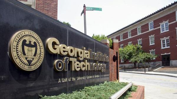 Image result for Georgia Institute of Technology - Atlanta