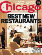Chicago magazine teams up with TableSavvy.com