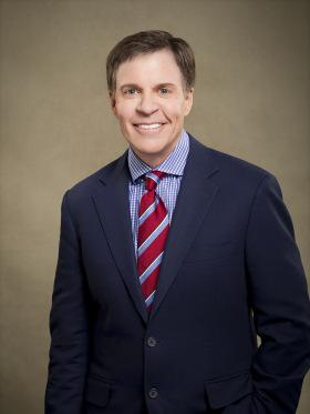 Bob Costas, winner of 26 Emmys during his broadcasting career, joined other sports-media notables in Salisbury this week.