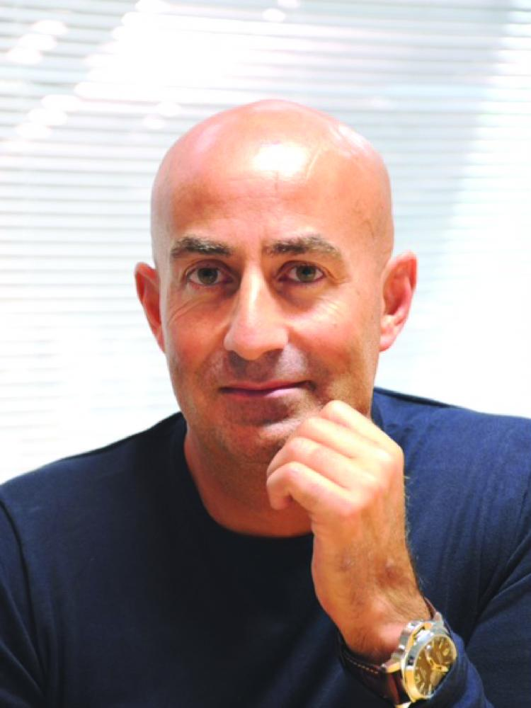 Christos Angelides is the new president of Abercrombie & Fitch, where he'll make over $1 million in total annual compensation.
