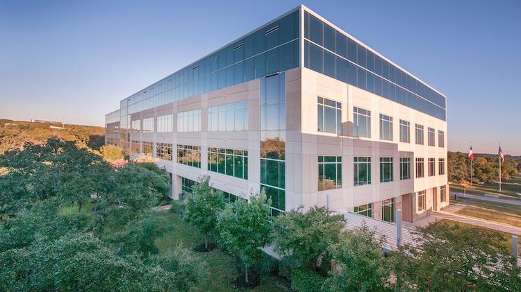 OS Austin, a large office building in Southwest Austin, was purchased by Drawbridge Realty Trust of San Francisco.