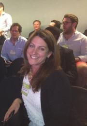 Joanna Lawrence Schwartz of SOBO Concepts wants to bring a 3D printing conference to Miami