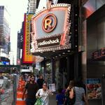 Analyst: Market 'throwing in the towel' on RadioShack