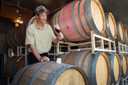 Jan-Marc Wine Cellars is owned by Jan-Marc Baker who founded it in 2009. It is located at 2110 N. Ainsworth St.