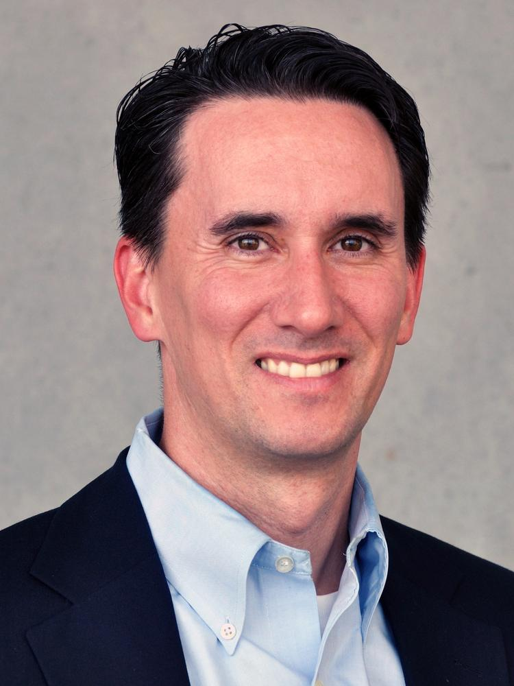 Hubert Zajicek is the co-founder and CEO of Health Wildcatters.