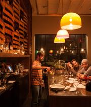 The three wineries in the Southeast collective are all members of PDX Urban Wineries. They are Division Winemaking Company, Helioterra Wines and Vincent Wine Co.