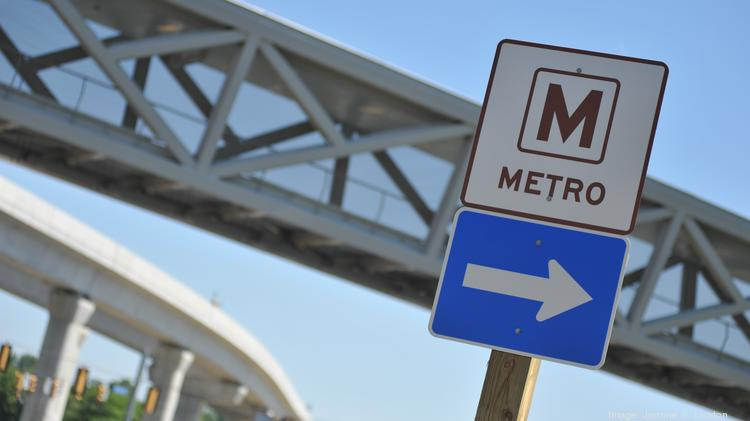 You've got a shot at a free ride on the Silver Line Metro — the new McLean station included.