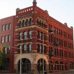 Title Group execs buy historic downtown building for new HQ