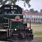 N.C. railroad company to show off restored railcars at U.S. Open in Pinehurst this week (PHOTOS)