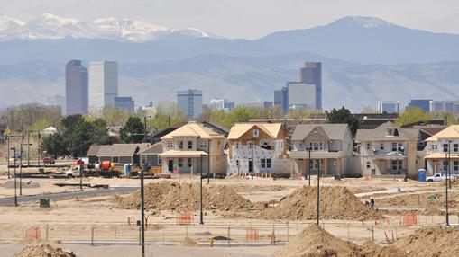 Record Lows For Denver Home Inventory In May