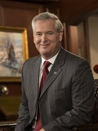 Frank B. Holding Jr., chairman and CEO of Raleigh-based First Citizens BancShares Inc. and First Citizens Bank