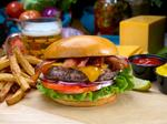 Two C. Fla. eateries named among America's 101 Best Burgers