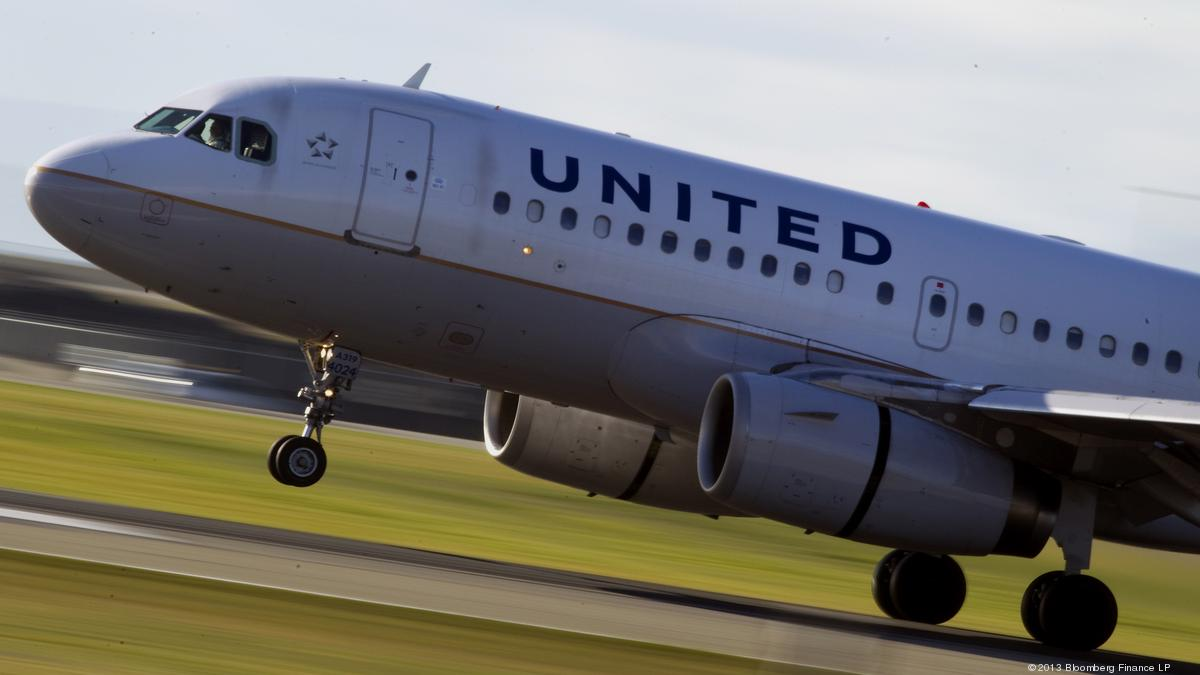 United Airlines moves to outsource more than 630 unionized jobs - The Business Journals