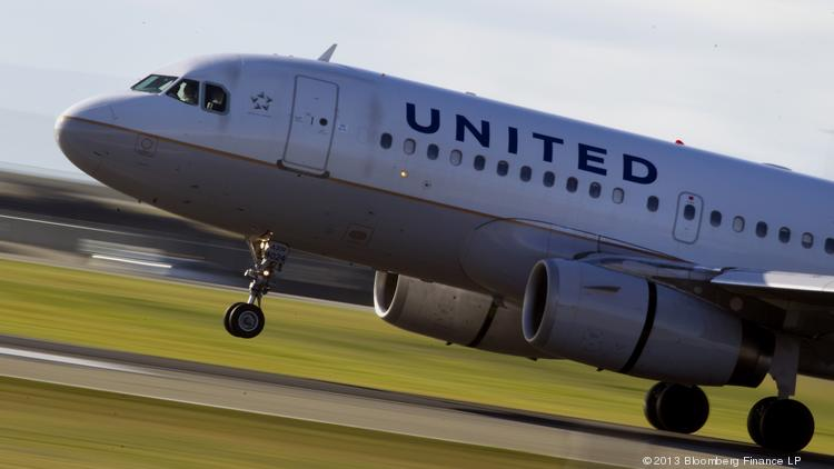 United Airlines is set to outsource more than 600 jobs at a dozen airports.