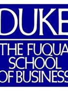 Duke University Fuqua School of Business