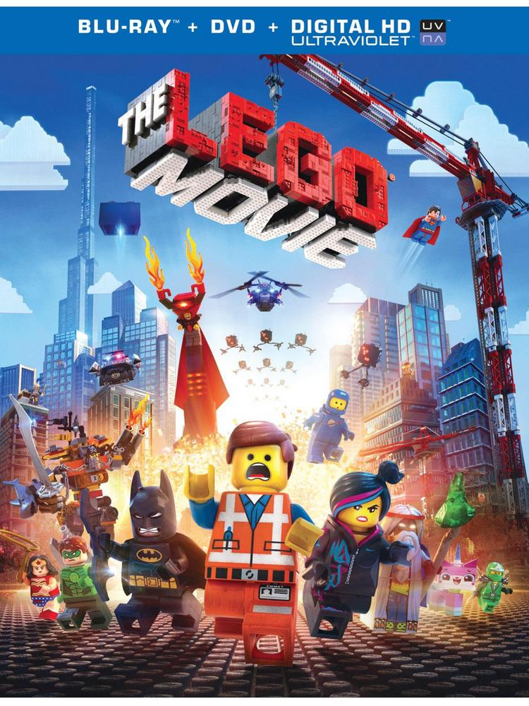 """Amazon.com customers can't pre-order """"The Lego Movie,"""" as the company's in a tiff with producer Warner Bros."""
