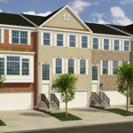 Sturbridge Homes to build 40 townhomes at Waugh Chapel Towne Centre