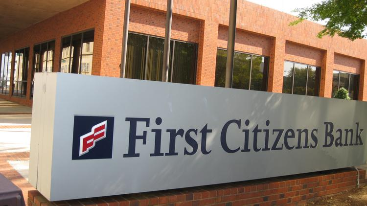 Raleigh-based First Citizens BancShares (NASDAQ:FCNCA) ranks as the fifth-largest bank in the Charlotte market, as based on local deposits.