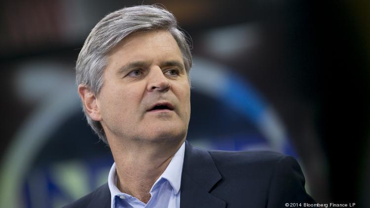 Steve Case, chief executive officer of Revolution LLC and co-founder of America Online Inc.