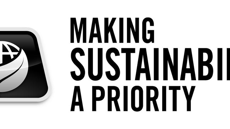 Comerica Bank makes sustainability a priority not only for itself, but also for its clients.