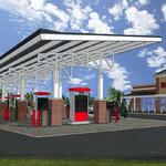 Hoagie haven: First Fairfax Wawa approved