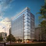 The race is on: Trammell starts construction of Bellevue office tower