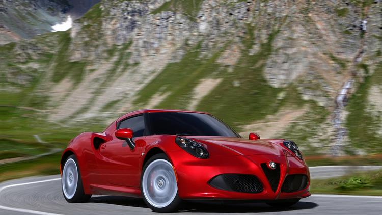 fiat chrysler rolling out new alfa romeos in u.s., wexford-based