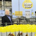 Scott's Liquid Gold CEO: 'We've turned our company around'