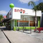 Austin-based Snap Kitchen readies for four Dallas openings