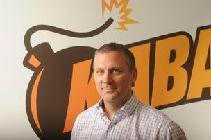 Chris Petrovic, head of corporate development and licensing at Kabam.