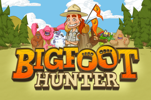 Bigfoot Hunter   The Tap Lab