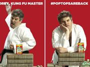 And what will kung fu masters make of the move by Chefboyardee?