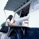 Food trucks find new home in Callowhill